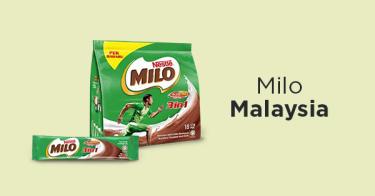 Milo Malaysia