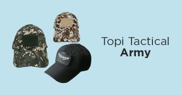 Topi Army
