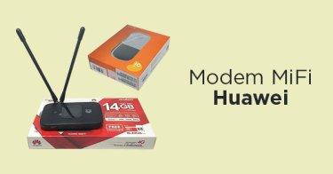 Modem MiFi Huawei