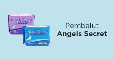 Pembalut Angels Secret