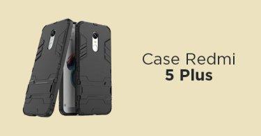 Case Redmi 5 Plus