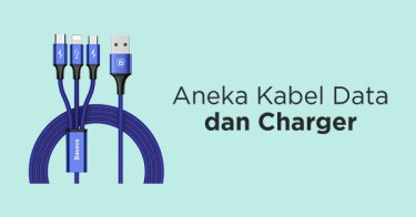 Kabel USB Lampung