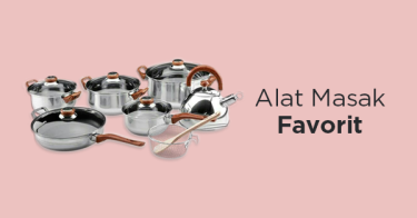 Alat Masak Favorit