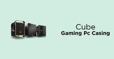 Jual Cube Gaming Pc Casing dengan Harga Terbaik dan Terlengkap