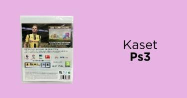 Kaset Ps3