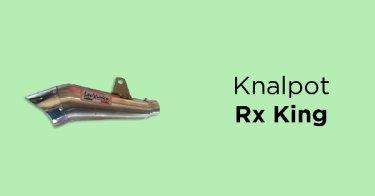 Knalpot Rx King