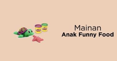 Mainan Anak Funny Food