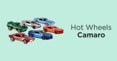 Jual Hot Wheels Camaro dengan Harga Terbaik dan Terlengkap