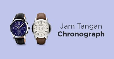 Jam Tangan Chronograph Tasikmalaya