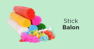 Stick Balon