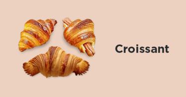 Croissant Bandung