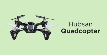 Drone Hubsan Quadcopter