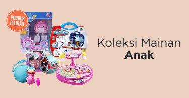 Koleksi Mainan Anak