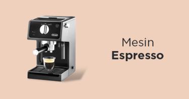 Mesin Espresso Jakarta Pusat