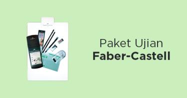 Paket Ujian Faber-Castell Kabupaten Bekasi