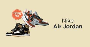 new product 65fcf 15e77 Jual Sepatu Basket Nike Air Jordan Terlengkap - Harga Terbaru 2019    Tokopedia