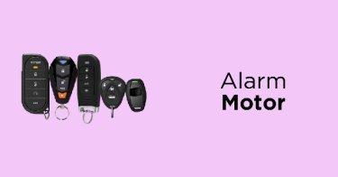 Alarm Motor