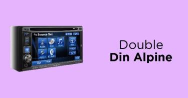 Double Din Alpine