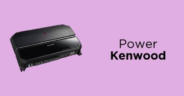 Power Kenwood