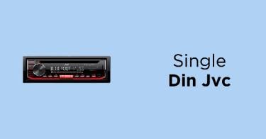 Single Din Jvc