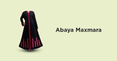 Abaya Maxmara