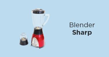 Blender Sharp