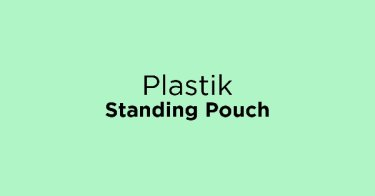 Plastik Standing Pouch