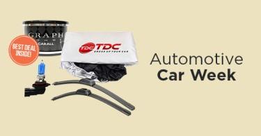 Automotive Car Week