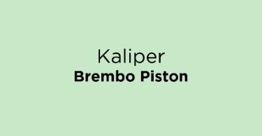 Kaliper Brembo Piston