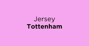 Jersey Tottenham
