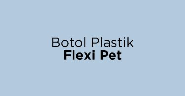 Botol Plastik Flexi Pet