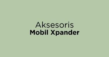 Aksesoris Mobil Xpander