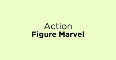 Action Figure Marvel