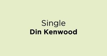 Single Din Kenwood