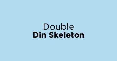 Double Din Skeleton