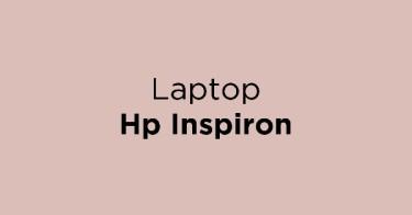 Laptop Hp Inspiron