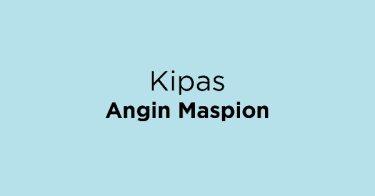 Kipas Angin Maspion Palembang