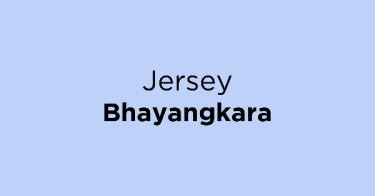 Jersey Bhayangkara