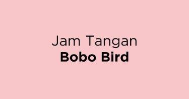 Jam Tangan Bobo Bird
