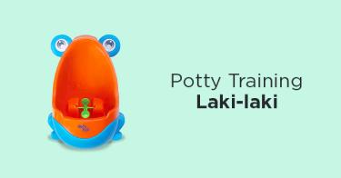 Baby Safe Potty Training Boy