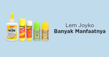 Lem Joyko Bandung