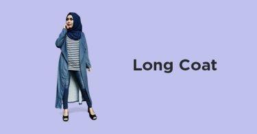 Long Coat Depok