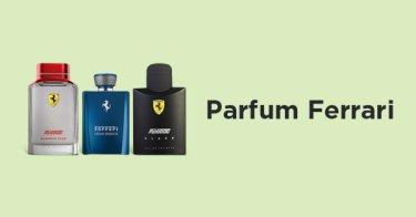 Parfum Ferrari