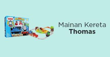 Mainan Kereta Thomas