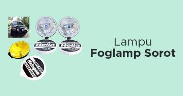 Lampu Foglamp Sorot