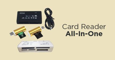 Card Reader All In One