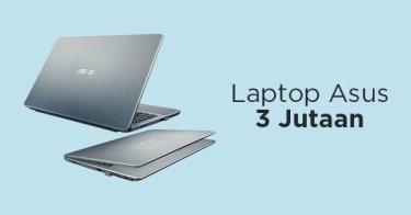 Laptop Asus X441NA DKI Jakarta