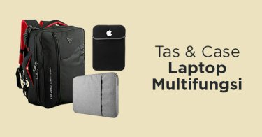 Tas & Case Laptop