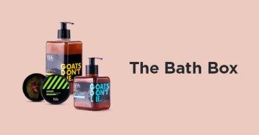 The Bath Box DKI Jakarta