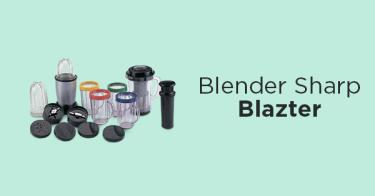 Blender Sharp Blazter